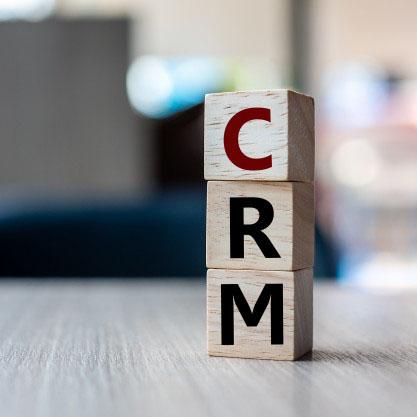 Le CRM Commercial - L'écosystéme