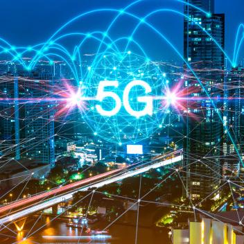 """Présentation du rapport CIGREF : """"5G / Impact sur les architectures"""""""